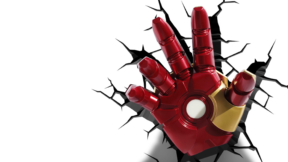 Ironman-Hand-box
