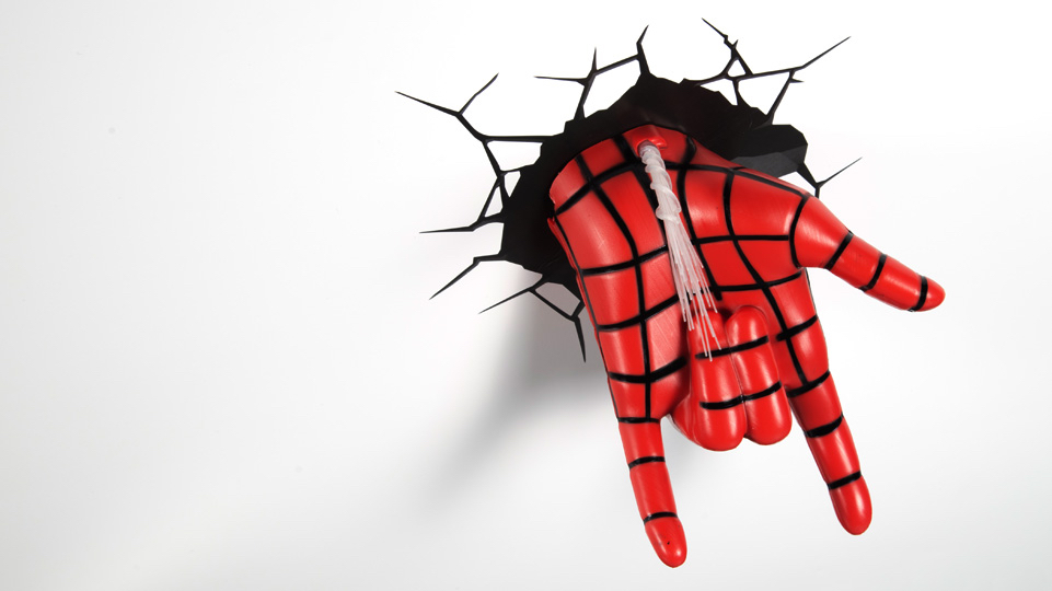 Spiderman-Hand-Deco-Light-6